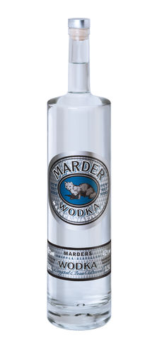 Marder WODKA - Big Bottle